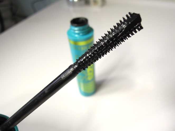Covergirl Super Sizer wand